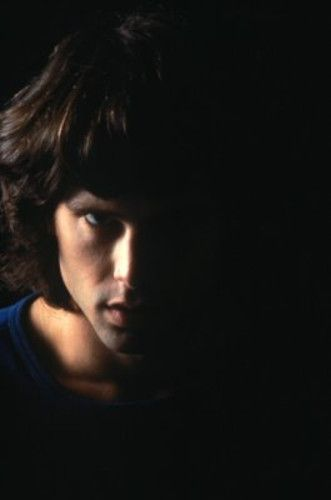 Mr. Jim Morrison, of the Doors- the first band I was ever able to recognize by…