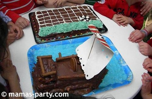 cakes by mamas-party.com