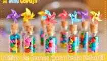 Idéias de temas para festa infantil