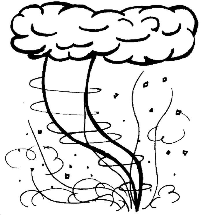 Tornado Coloring Pages Pdf Free In 2020 Super Coloring Pages Coloring Pages Camping Coloring Pages