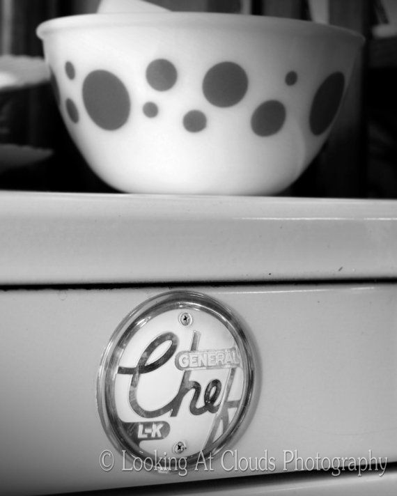 Kitchen Art Logo: SALE Retro Kitchen