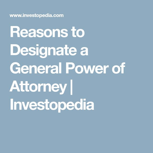 Best 25+ Power of attorney ideas on Pinterest Power of attorney - sample limited power of attorney form