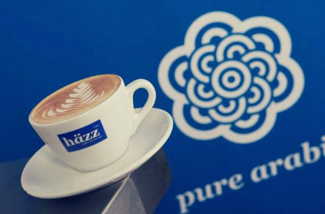 Enjoy our best new places in Cape Town and surrounds with#CapeTownMagNew. One more each day - so whenever you're bored.....#CapeTownMagNew.  Stellenbosch's much-loved coffee brand opens a new café in Cape Town's Southern Suburbs. Blue. That's the first thing that welcomes you into Häzz, a new espresso bar that's opened in the southern Cape Town suburb of Newlands.   http://www.capetownmagazine.com/cafes/rich-aromas-at-hazz-espresso-bar-in-newlands/93_22_19770