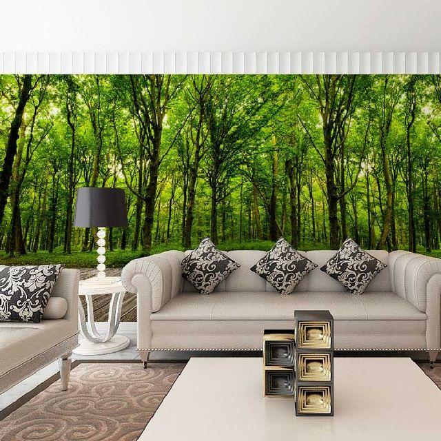 Las 25 mejores ideas sobre murales decorativos en for Murales decorativos