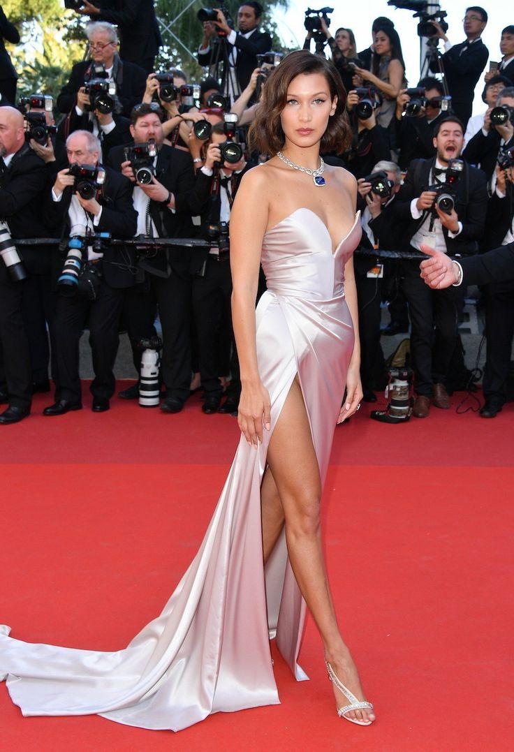 De rode loper looks van Cannes 2017