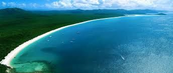 Image result for whitehaven beach
