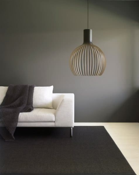Octo 4640 ceiling lamp - Secto design