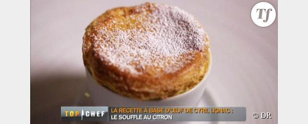 17 recette top chef pinterest - Le robot cyril lignac ...