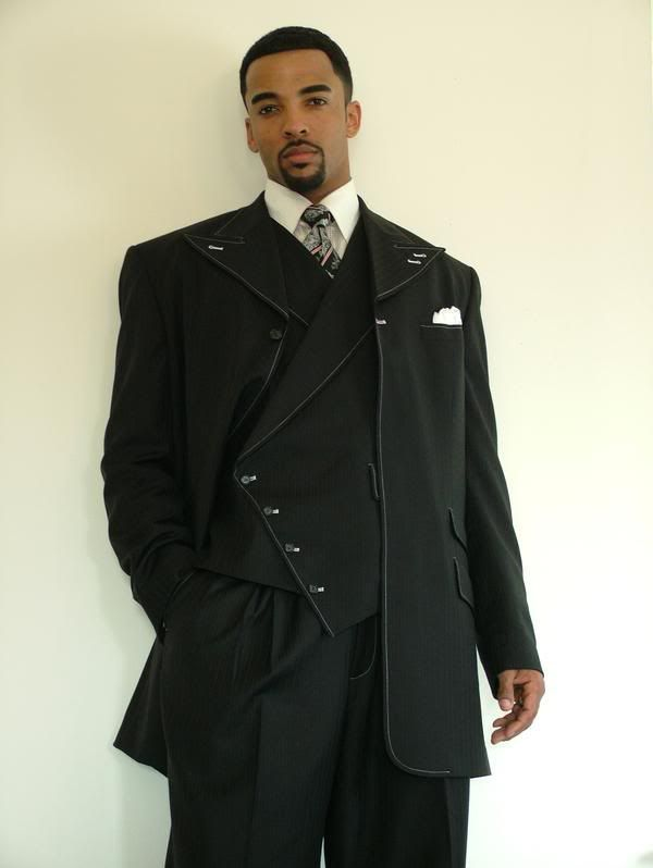 Christian Keyes..I don't know much about this brother but one thing that I do know is that he is hot!