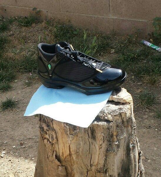 Nike Air Jordan 2009 (24) S23 Suite 23 Black/Metallic Gold Men's SZ 10.5  #Nike #345337071