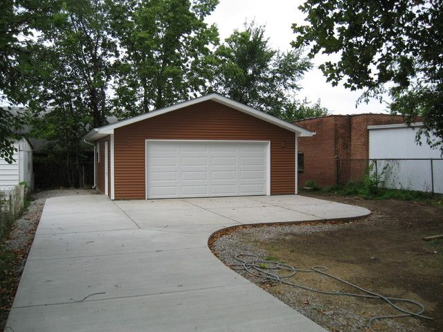 Flexible Garage Apartment 22115sl: Best 25+ Detached Garage Plans Ideas On Pinterest