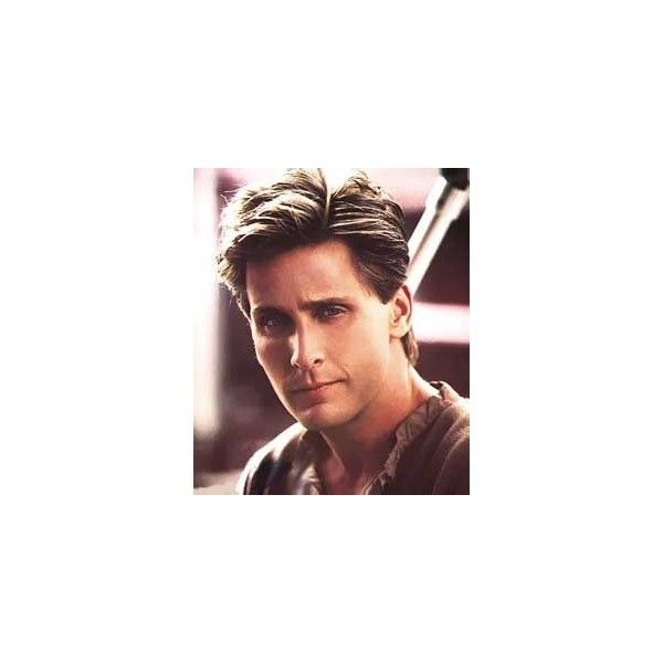 Latest news about Emilio Estevez ❤ liked on Polyvore featuring the outsiders and people