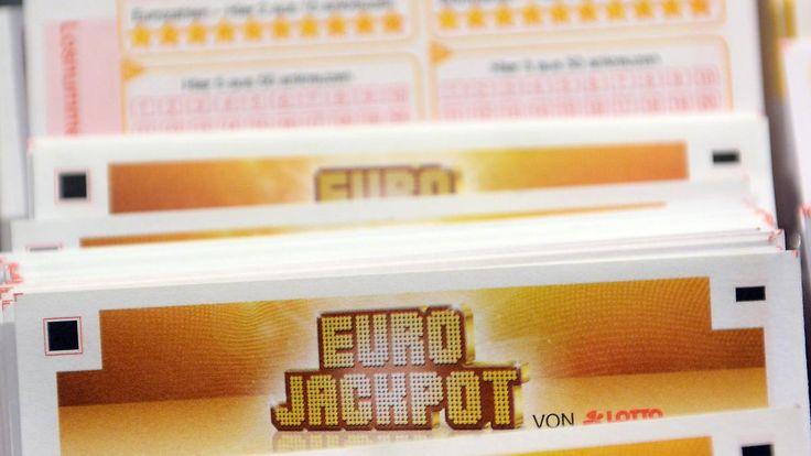 Eurojackpot erneut geknackt: Deutschland hat neuen Multimillionär