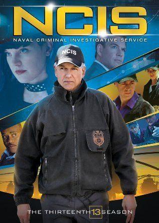 NCIS Season 13 (DVD)