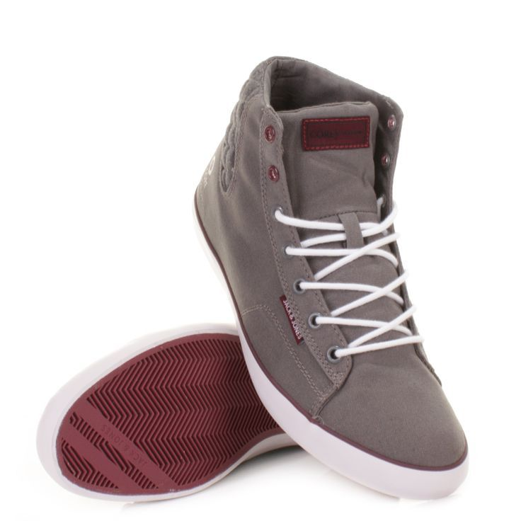 Also does men's footwear: Mens Trainers Jack and Jones