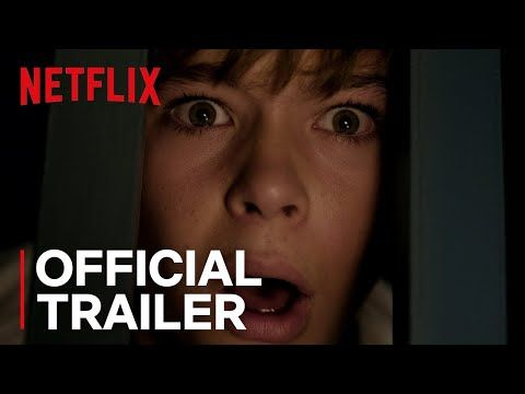 The Babysitter | Official Trailer [HD] -- Netflix presents: human sacrifice with hot people. The Babysitter slashes to Netflix October 13, 2017. | Netflix