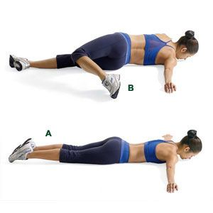 100 best images about Simple Exercises... That Work! on ...