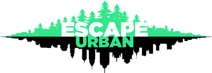 Australian based Escape Urban, focuses on selling fun and interesting things related to outdoor activities such as camping, hiking, climbing etc. This client was looking for a logo that appeals to outdoor enthusiasts and is creative, but relatively simple and easily recognisable.