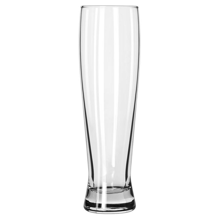 Libbey 1691 20 oz. Altitude Beer Glass 12 / Case