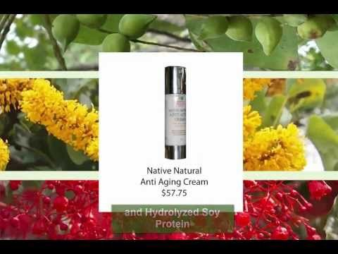 So love Crown of Gold... it is magical in any skin care product due to its ability to moisturize, protect the skin and provide antioxidants. Find out more at www.nativeskincare.com.au