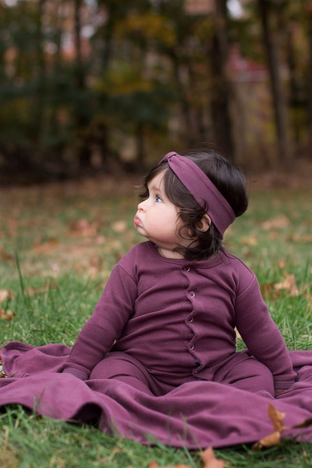 L'ovedbaby™ :: Organic Gl'oved Sleeve Overall ::Unique, Modern, Cute Baby Clothing & Accessories
