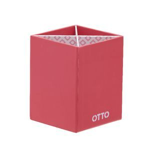 Otto Pen Cup Pink