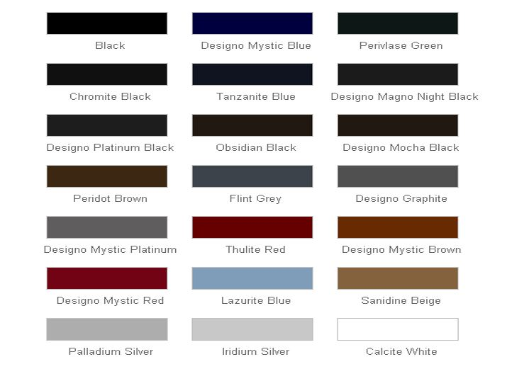 G class colours mercedes colour option pinterest for Mercedes benz c class colours