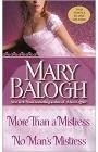 #5 Mary Balogh