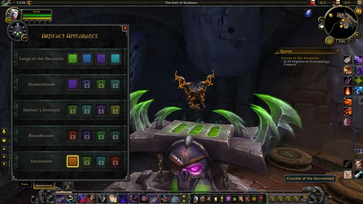 Seven Runs through Troves of the Thunder King. 9 Reward Chests Opened. Best Score of 170. Subtlety Rogue Hidden Artifact Appearance! #worldofwarcraft #blizzard #Hearthstone #wow #Warcraft #BlizzardCS #gaming
