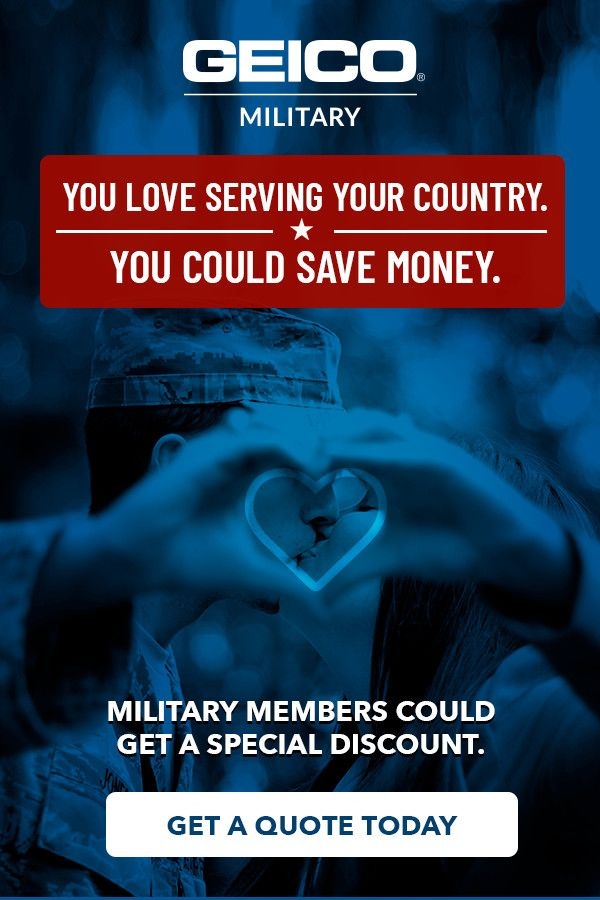 Those Who Serve Our Nation As Well As Their Families Could Save