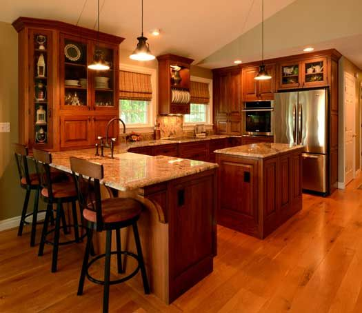 Kitchen with island in Agawam  MA  Designed by Kitchen Bath Design Center  with Custom8 best Kitchens   Red images on Pinterest   Cherry finish  . Kitchen And Bath Design Center Agawam Ma. Home Design Ideas