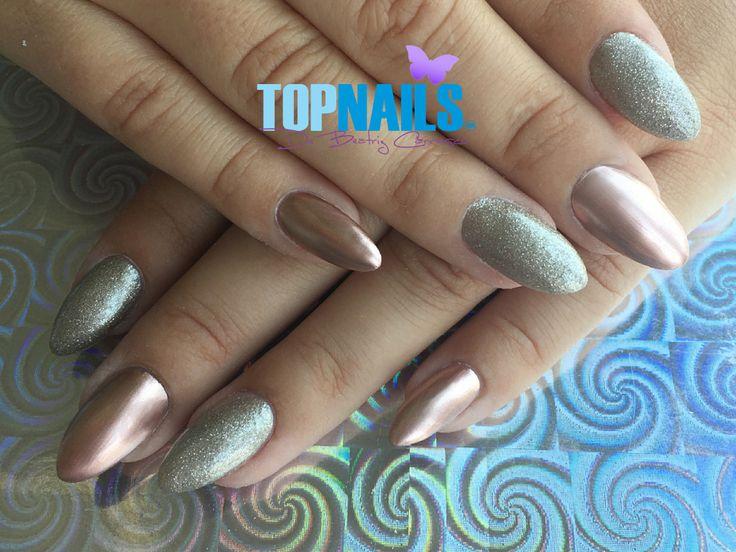 Uñas Acrílicas Pointy 💅(Acrylic Nails Pointy) 💅 🌺Hazte Fans o Me Gusta 👍 en https://www.facebook.com/topnails.cl 🌸  🇨🇱www.topnails.cl ☎94243426, saludos Beatriz