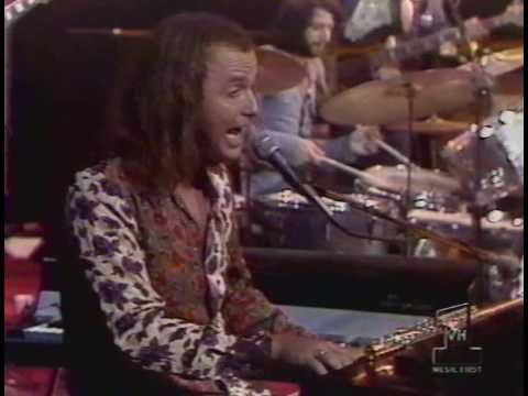 Hocus Pocus, The Crazy 1971 Focus Song That Pairs Yodeling With a Prog Rock Band