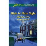 Hide In Plain Sight (Kindle Edition)By Marta Perry