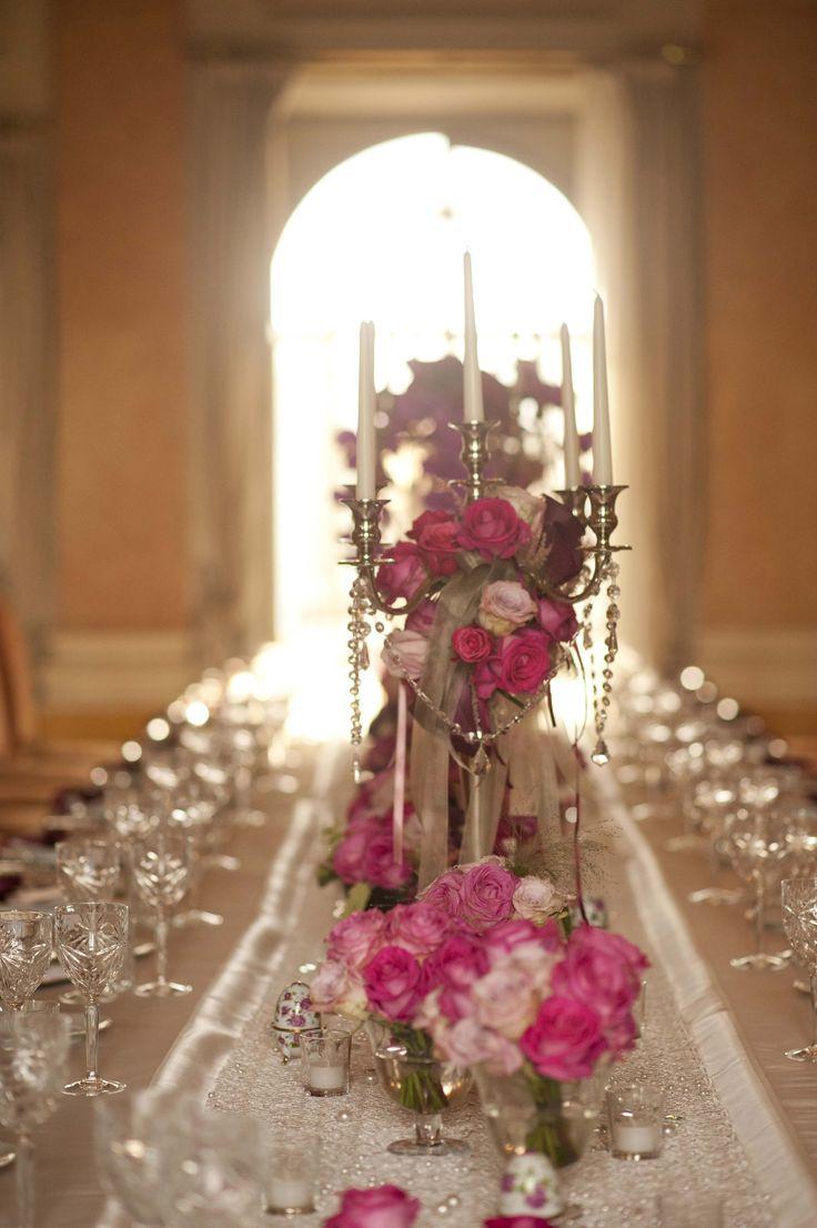 Oltre 25 fantastiche idee su fiori candelabri su pinterest
