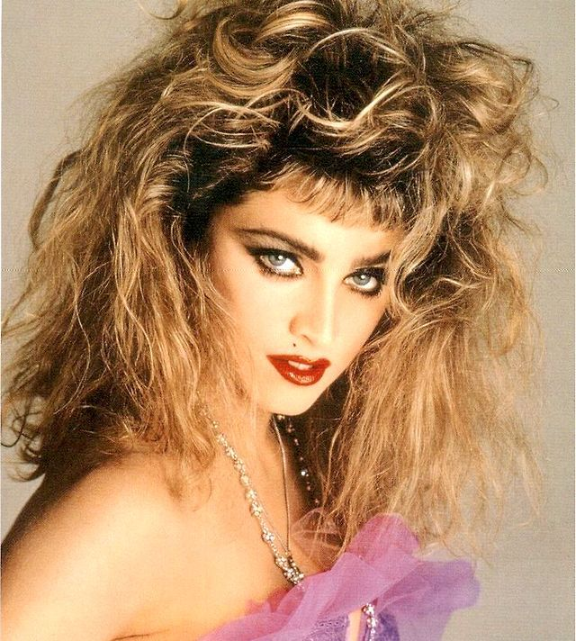 hair styles from 1985 pictures of 1985 hairstyles the shag ... - photo #20