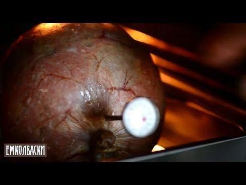 Колбаски-гриль из индейки - YouTube