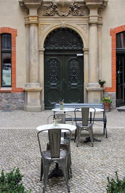 by AnneLiWest|Berlin Father Carpenter Coffee Brewers #Berlin