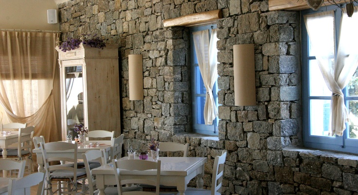 Karavaki Mykonos Restaurant