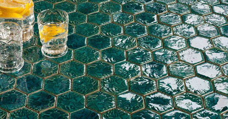 Mozaiki   Tubądzin