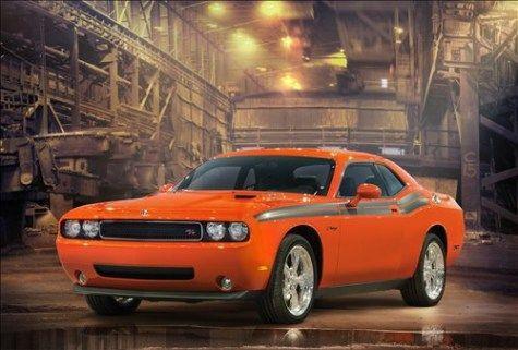 2009 Dodge Challenger R/T Classic - Nostalgic Flavor to Modern Muscle Lamborghini, Ferrari, Mclaren P1, Bmw M4, Rolls Royce, Aston Martin, Classic Trucks, Classic Cars, Nissan
