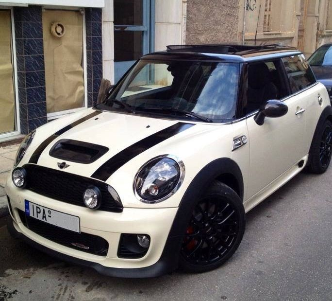 21 best images about mini cooper on pinterest kick plate cars and john cooper works. Black Bedroom Furniture Sets. Home Design Ideas