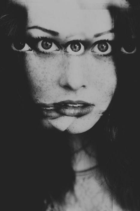 TumblrArt Gcse, Art Exams, Eye Open, Art Theme, Gcse Art, Art Photography, Order And Disorder, Dark Side, Disorder Photography