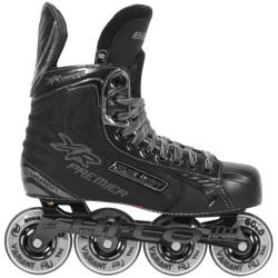 Bauer Vapor XR Premier Sr. Inline Hockey Skates #ClearanceOutlet #Bauer