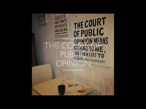 The Court of Public Opinion. Drag Queen story time. Child Advocacy vs. P...