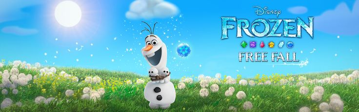 """""""Frozen"""" Free Fall game / app. A puzzle matching game. READ IT: http://grown-up-disney-kid.tumblr.com/post/130173274419/descendants-marvel-and-other-disney-movie-games"""