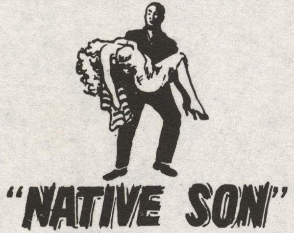 "Richard Wright's ""Native Son"""