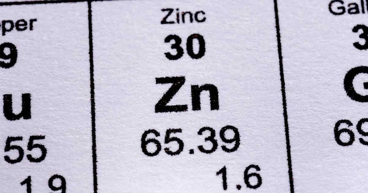 Zinc is important for a strong immunity, mood maintenance, prostate and intestinal health, and senses of taste and smell. #Myprostate