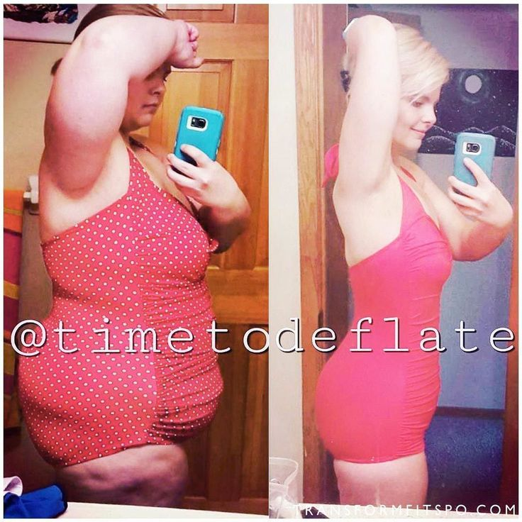 """Tag a Friend You Want to Help Motivate   @timetodeflate: """"Guess who actually got her new swimsuit (meaning the same suit she buys every year just in another smaller size?!) Meeee! So transformation polka dots edition. First picture was from Christmas 2015 about a month and a half post weight loss surgery. That was a size 2xl and I was already down about 50lbs from my high weight. The picture on the right was yesterday in my new SIZE SMALL swimsuit. Sitting still right around my lowest down…"""