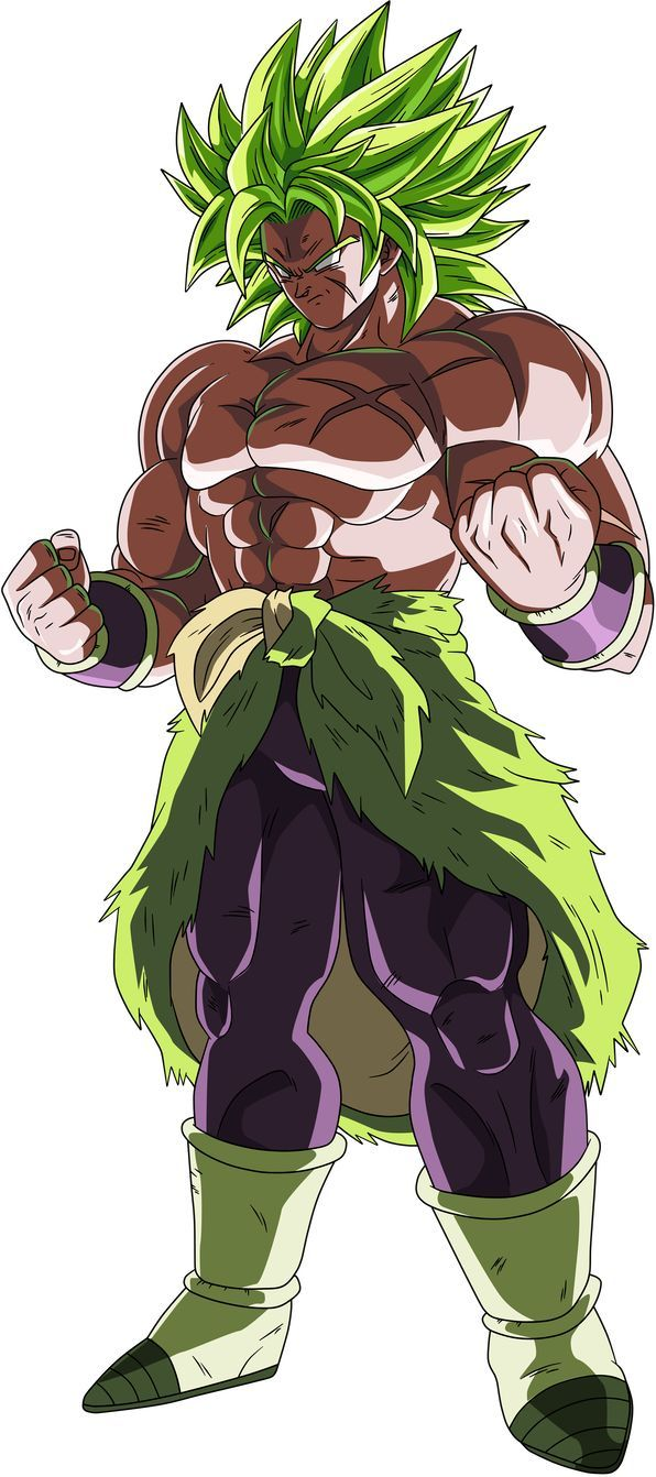 Dragon Ball Super Broly Without Background By Pixelzxgenius Background Ball Brolyw Anime Dragon Ball Super Dragon Ball Super Manga Dragon Ball Super Art